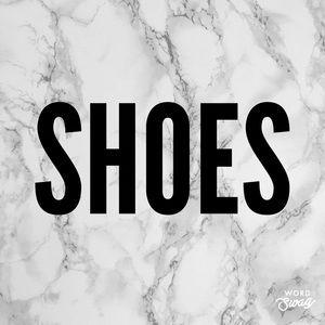 Shoes - 🖤🖤🖤🖤🖤